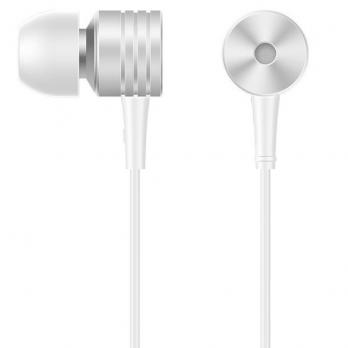 Наушники Xiaomi 1More E1003 Piston v2 Classic In-Ear (Серебристый)