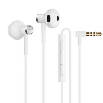 Наушники Xiaomi Mi Dual-Unit Semi-in-Ear  (Белый)